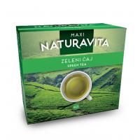 NATURAVITA MAXI GREEN TEA 120G