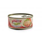 Chtoura Tuna with Chilli 112g