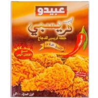 Abido Crispy Chicken Spices 500g