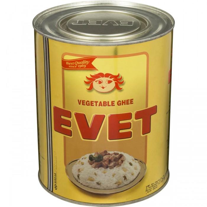 EVET VEGETABLE GHEE 2KG