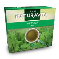 NATURAVITA MINT TEA 120G