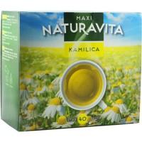 NATURAVITA MAXI CAMOMILE TEA 120G