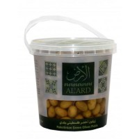 ALARD Green Olives 907G
