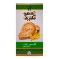 NADERI KOLOCHE Cookies with Banana 200G