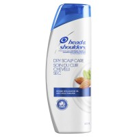 Head and Shoulders Shampoo Dry Scalp Care 400ml