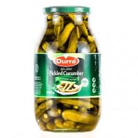 DURRA Pickled Cucumbers 2,8KG