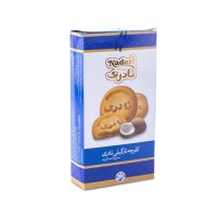 Naderi Koloche Cookies with Coconut 200g