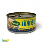 Sevan Tuna in oil 170G