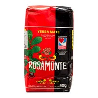 Rosamonte matte tea 250g