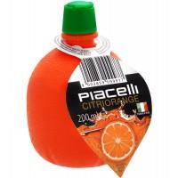 Piacelli orange juice concentrated 200ml