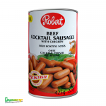 Robert beef sausages cocktail 425g