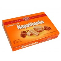 Kras napolitanke chocolate cream 330g
