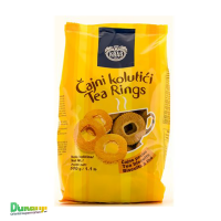 Kras tea rings 500g