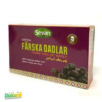 Sevan fresh iranian dates 650g