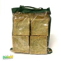 Nawras Aleppo olive soap 4*210g (cloth bag)