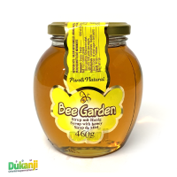 Bee garden honey syrup 460g