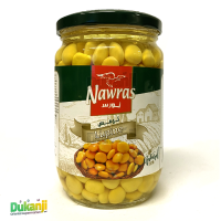 Nawras lupine beans 660g