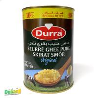 Durra pure butter ghee 880g