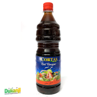 Cortas red vinegar 1L
