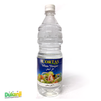 Cortas white vinegar 1L