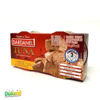 Dardanel Tuna in Sunflower Oil Hot 2x160g