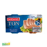 Dardanel tuna in olive oil 2*160g