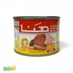 Hana luncheon meat chicken 200g