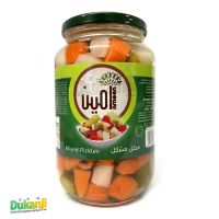 Ameen mixed pickles 1050g