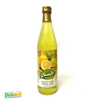 Bustan Lemon acid 500ml