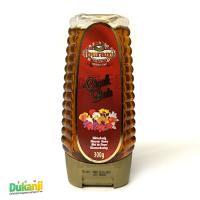 Buram blossom honey in tube 300g
