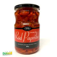 MEDITERAN Shredded Red Pepper 680G