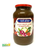 Sham al najaf pickles 1500g