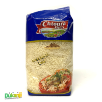 Chtoura round rice 900g