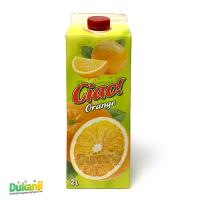 CIAO JUICE Orange 2L