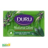 Duru natural olive soap 160g