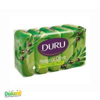 Duru natural olive soap 5*70g