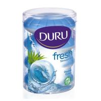 Duru ocean breeze soap 4 pack 600g
