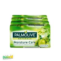 Palmolive soap natural moisture care olive 4*90g