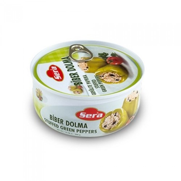 Sera Pepper Dolma with Rice 320 g