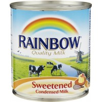 RAINBOW CONDENSED MILK Sweet 397G