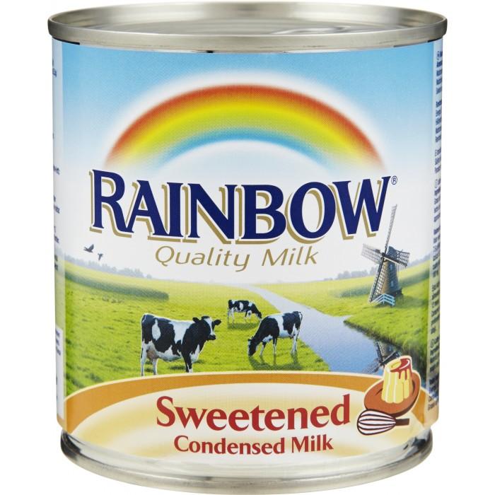 RAINBOW CONDENSED MILK Sweet 397G