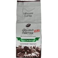Maatouk Coffee Cardamom 200g