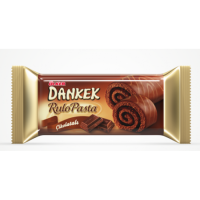 ULKER DANKEK roll cake with chocolate 235g