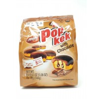 Eti mini pop cake chocolate 144g