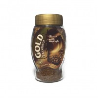 GOLD EXCELLENT Coffee 200G