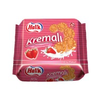 Halk Cream Strawberry 500 g