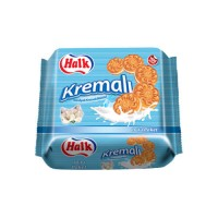 Halk Cream Cake Vanilla 500 g