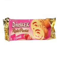 Ulker Dankek Roll cake with strawberry 255g