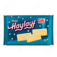 Ulker Haylay Cracker 4*72g