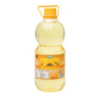 Vegetal Sunflower Oil 3L